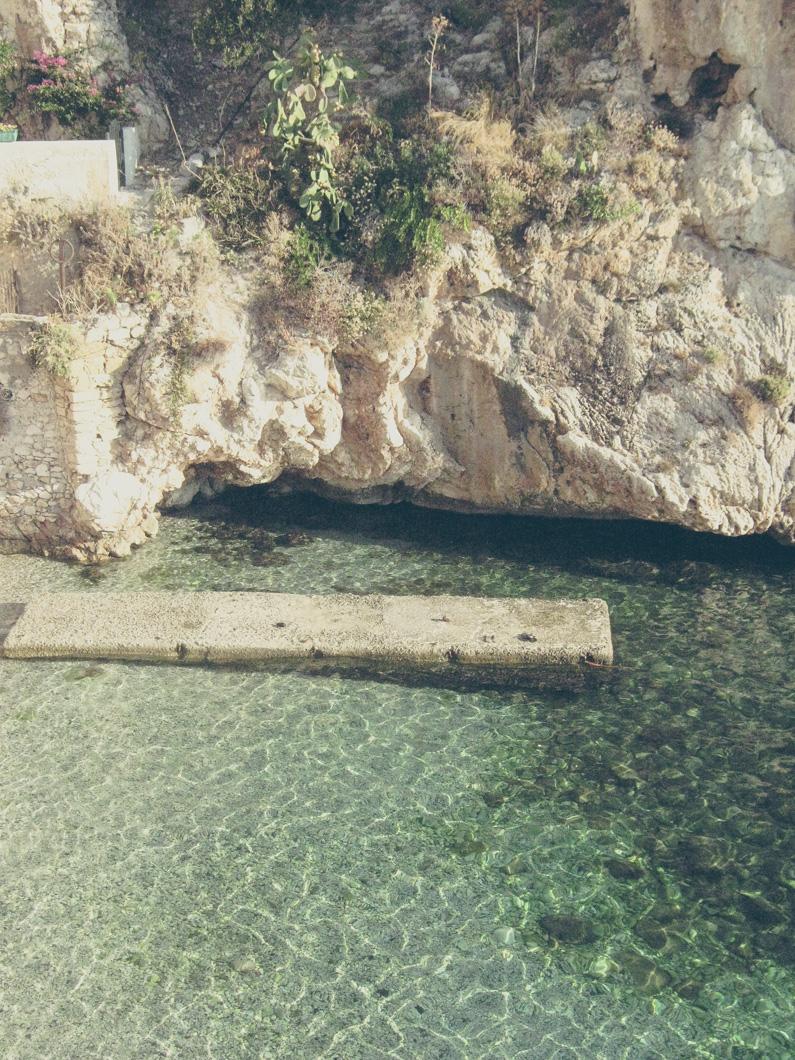 Romantisch appartement in Scopello Sicilie