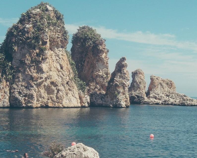 Slapen in een oude tonnara op Sicilië