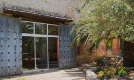 Fijne plek vlakbij Collioure
