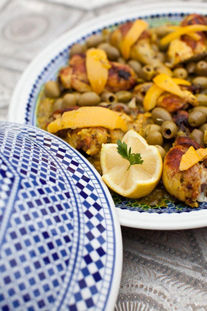 peacock-marrakech-eten