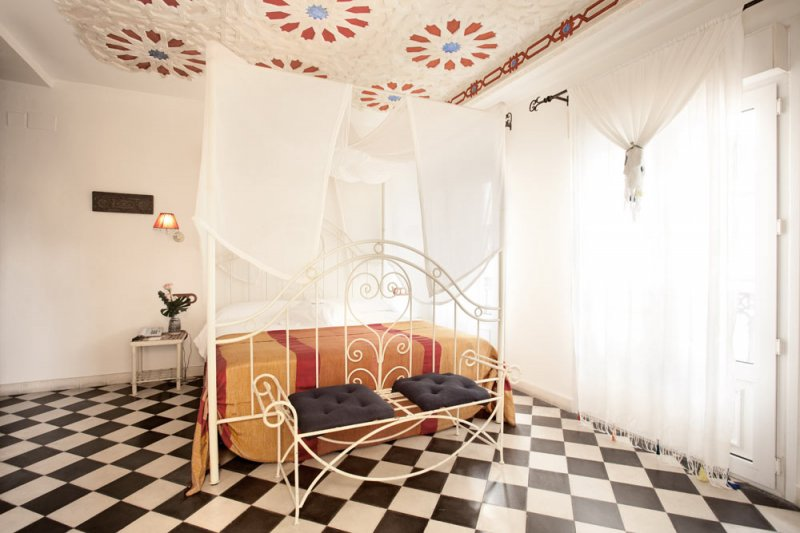 Boutique hotel in Sevilla