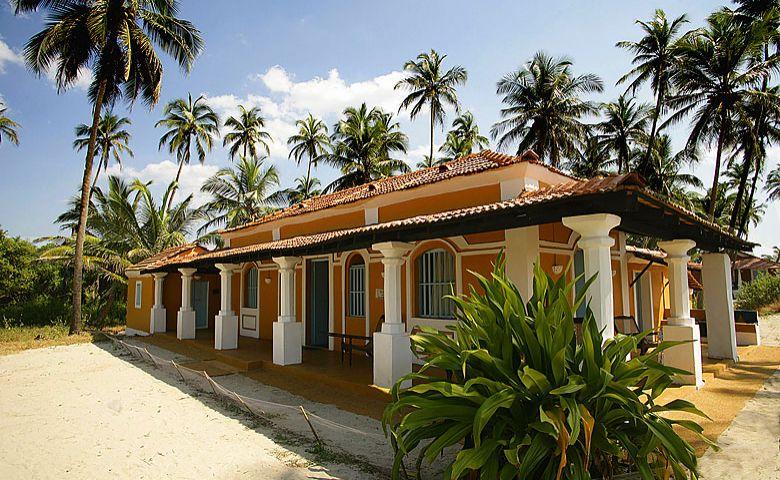goa-strandhuis