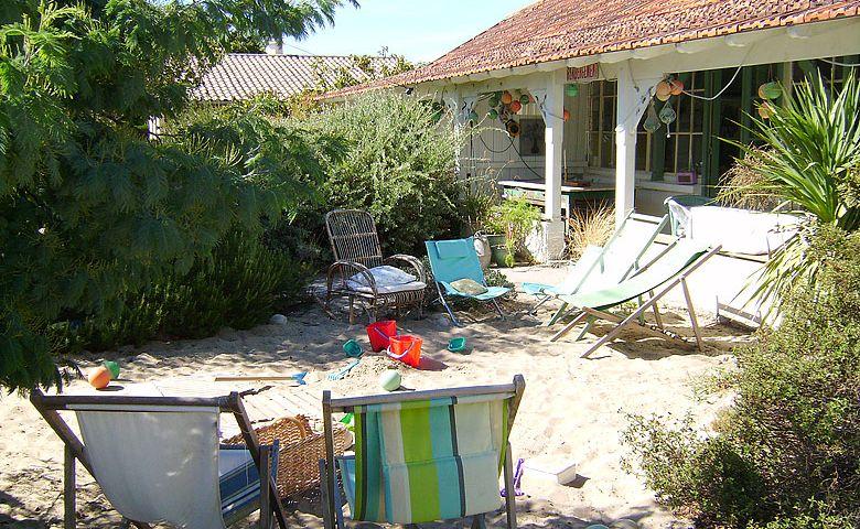 strandhuis-france