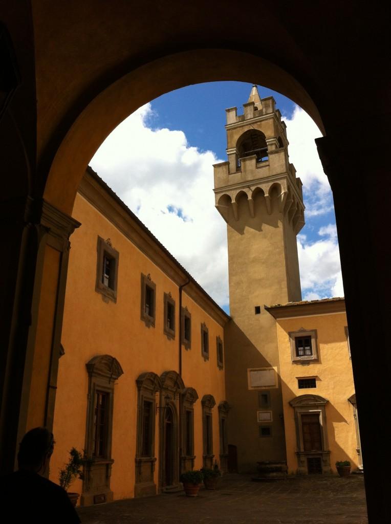 kasteel toscane muntegufoni