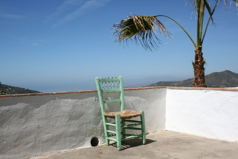 Appartement in Andalusië