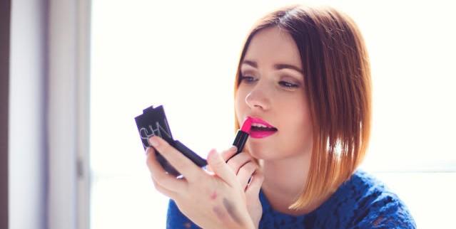 De vakantie top 5 van Miss Lipgloss