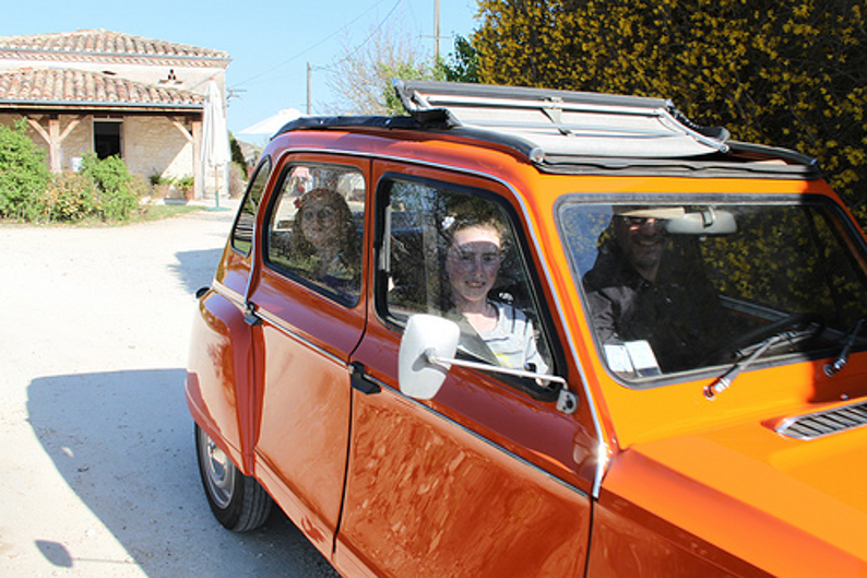 Vakantiehuis in Frankrijk voor de hele familie