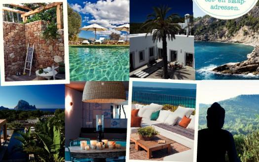 Nieuwe reisgids Ibiza