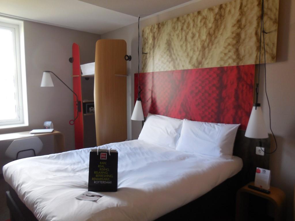 kamer ibis hotel