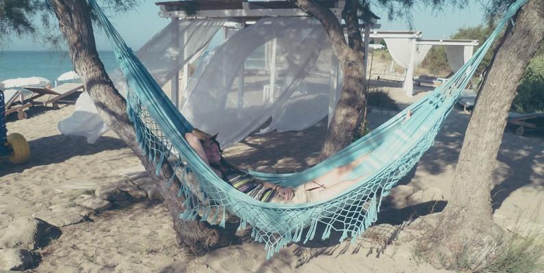 De vakantie top 5 van Chantal