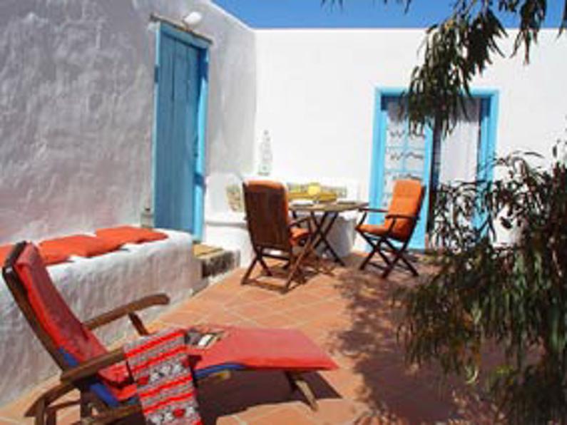 Lazy Lanzarote