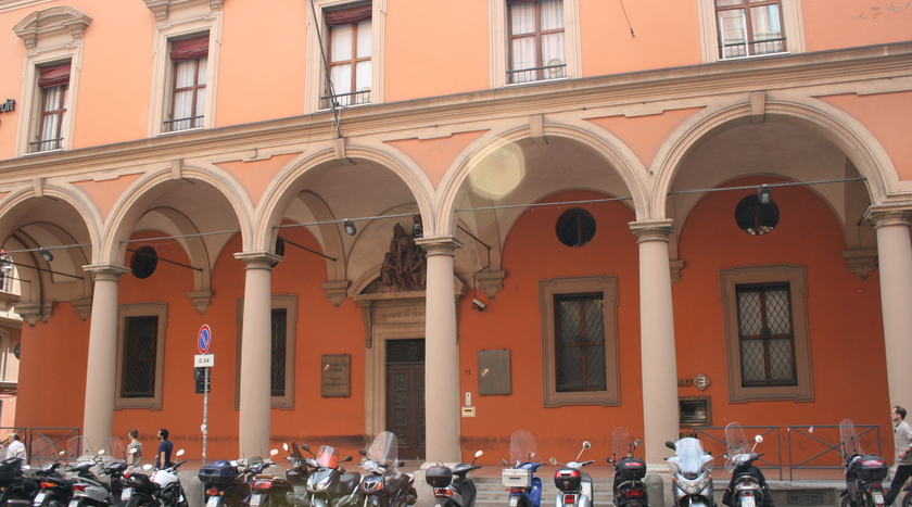 stedentrip bologna