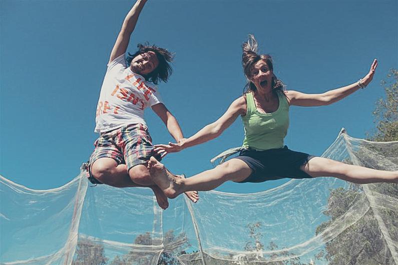 o-tartufo-trampoline