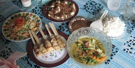 Kookcursus op Bali (met recept)