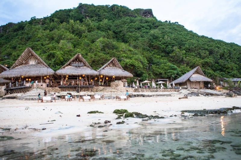 Finn's Beachclub Bali