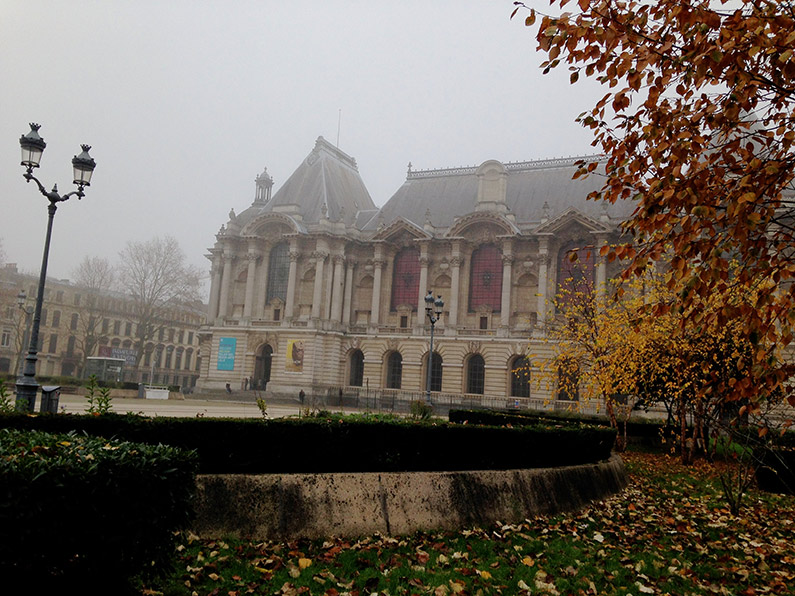 Museum Lille