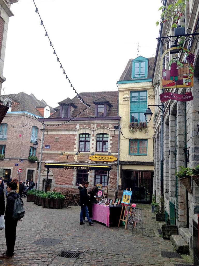 place des oignons lille