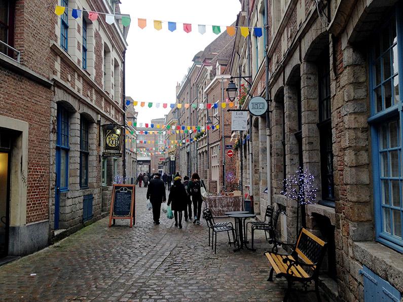 leuke adresjes in Lille