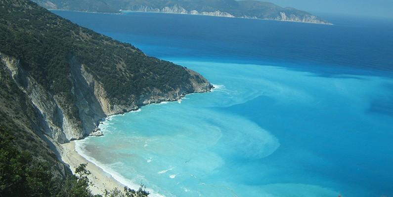 De mooiste plekken in Kefalonia