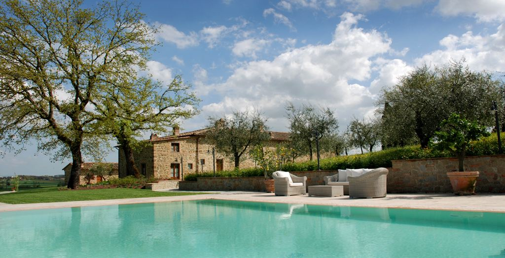 De zoektocht: vakantiehuis in Toscane