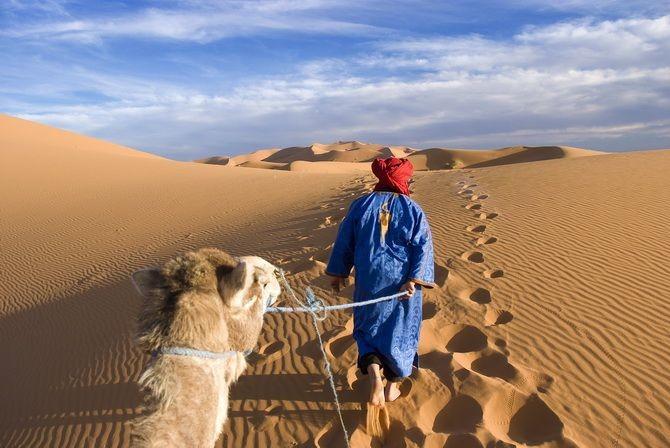 Droomplek: riad in Merzouga - Your Future Postcard: www.yourfuturepostcard.nl/marokko/droomplek-riad-in-merzouga