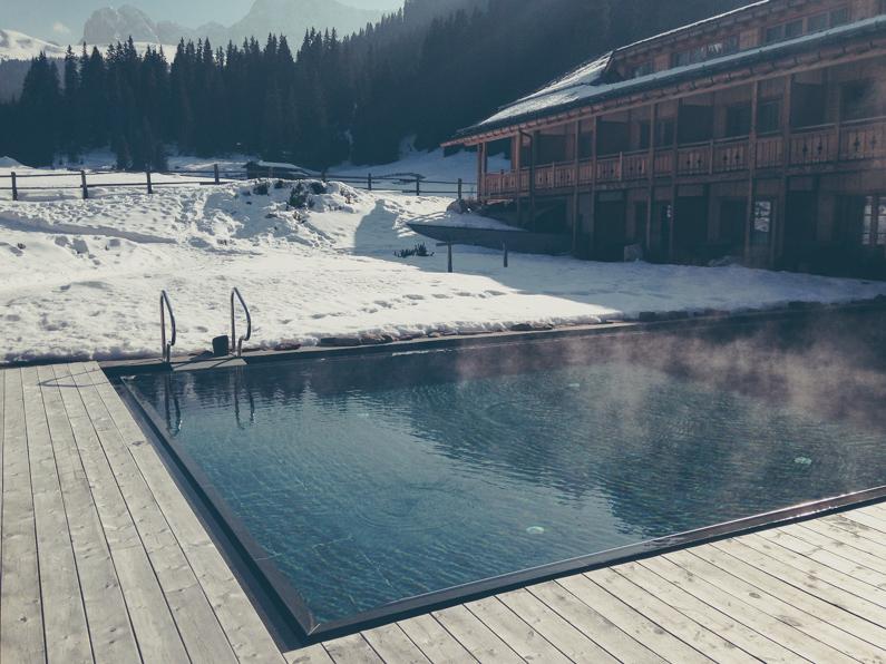 wintersport wellness