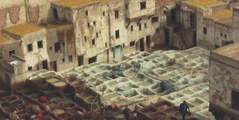 Reisvideo: rondreis Marokko