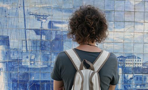 Reisverhaal Lissabon