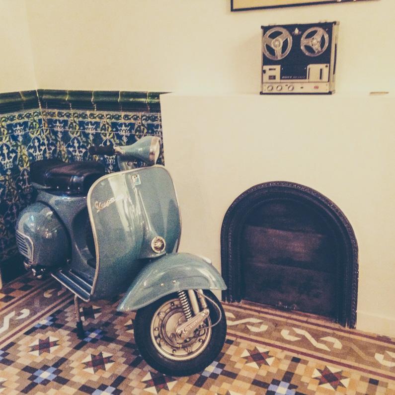Tip voor mooi hotel barcelona