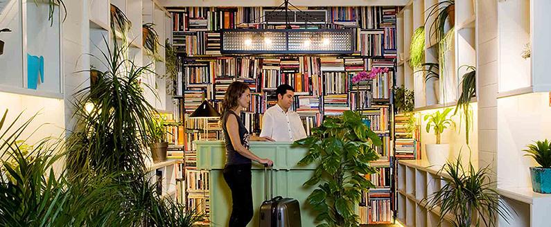 receptie-praktik-garden-hotel-barcelona