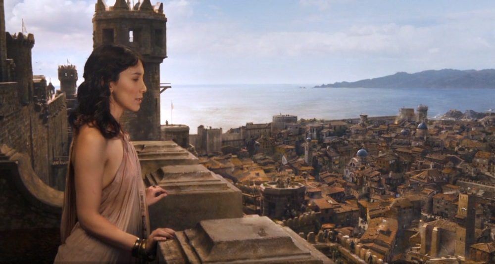 game of thrones filmlocatie 1 dubrovnik