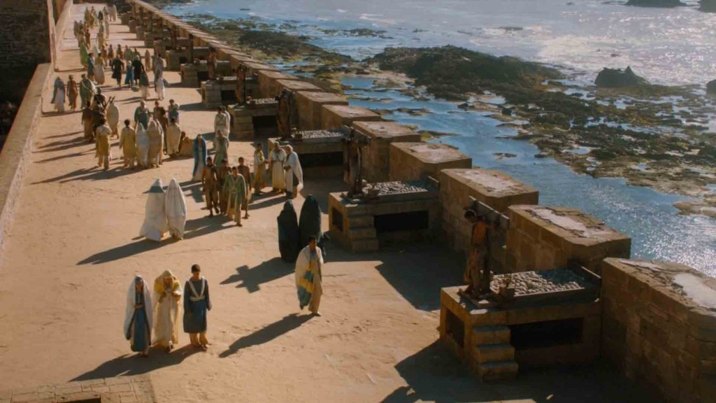 game of thrones filmlocatie essaouira