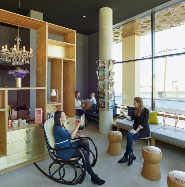 wenen hotel design schani