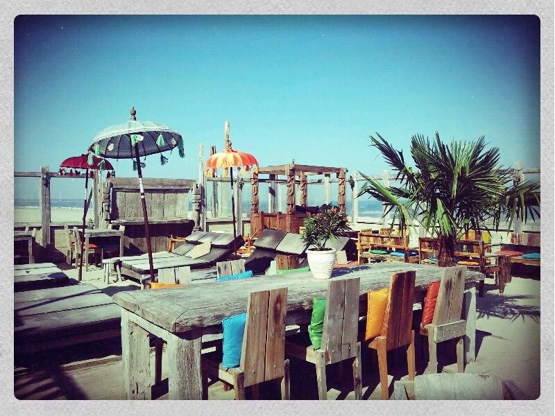 elements beach thailand in nederland