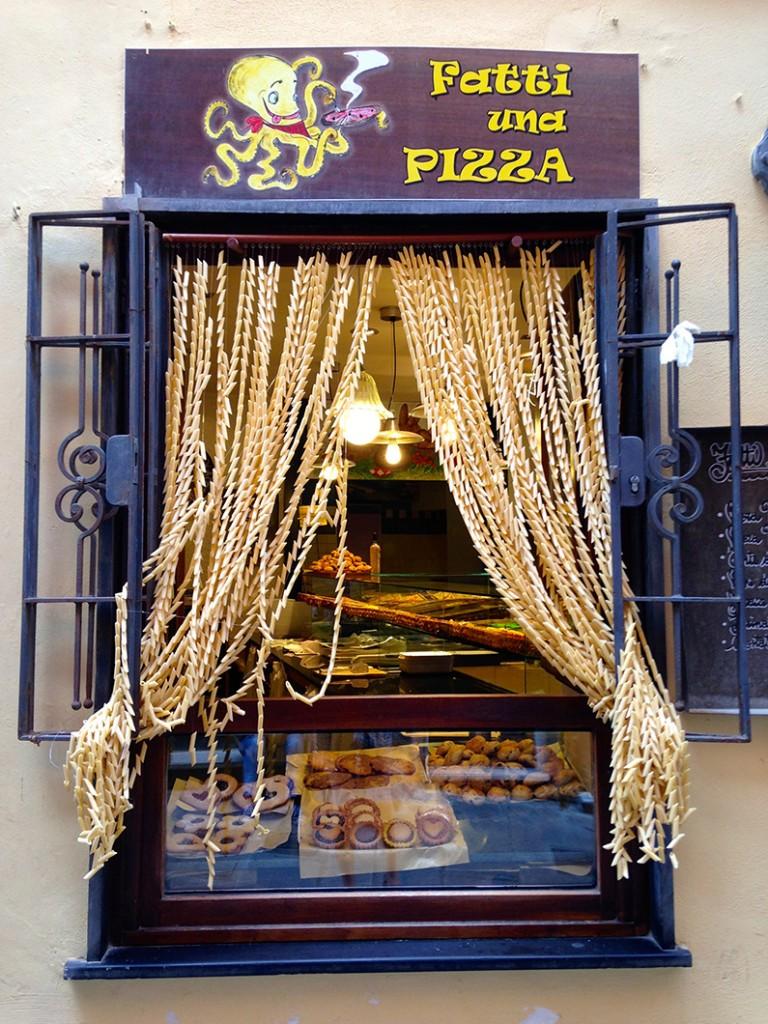 Pizza Portovenere- hotspots