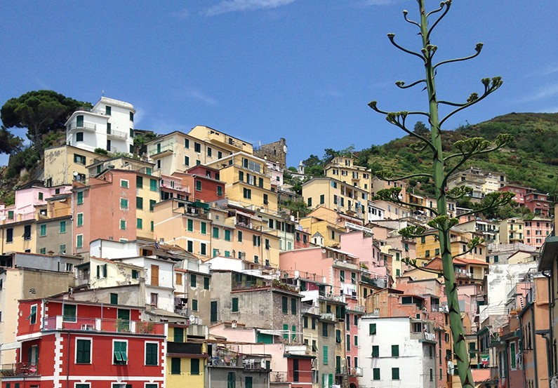 Mooiste dorpjes van Ligurië