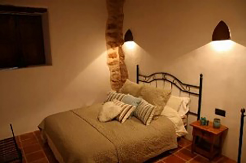 Leuke B&B in een finca op Ibiza - Your Future Postcard