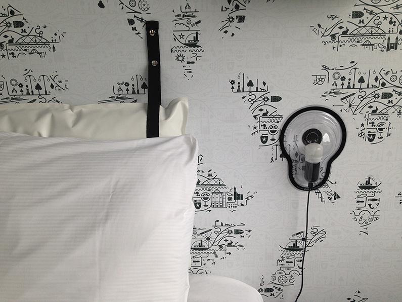 Tip: Kaboom hotel Maastricht