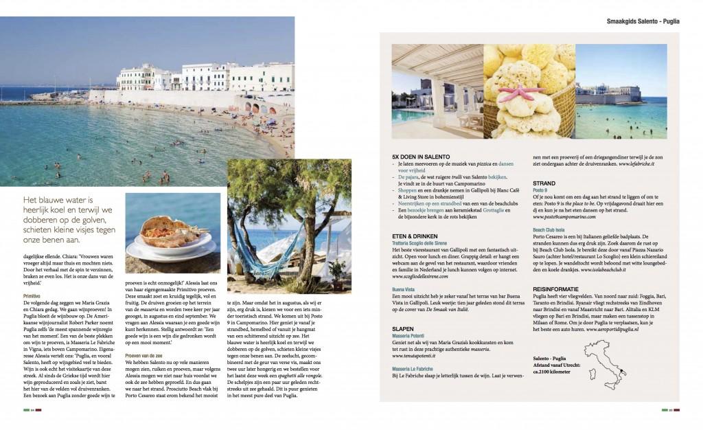 Puur Puglia Smaak 1 2013.4