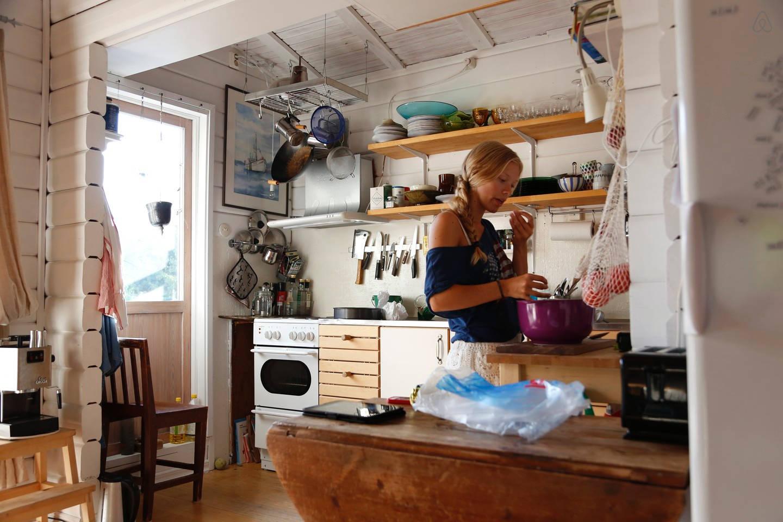 Wauw! Strandhuisje bij Fjallbacka in Zweden