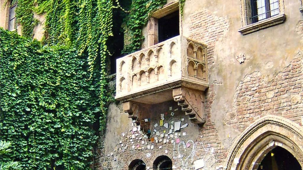 balkon verona