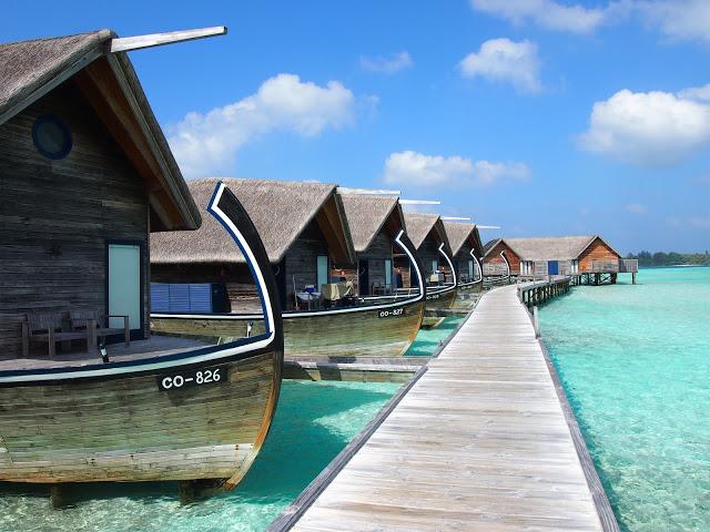 como maldives