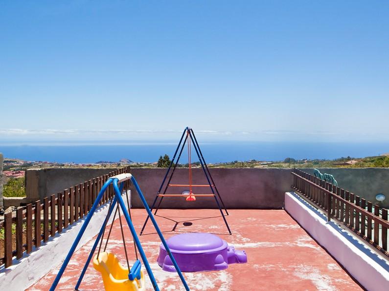 kindvriendelijk vakantiehuis Tenerife