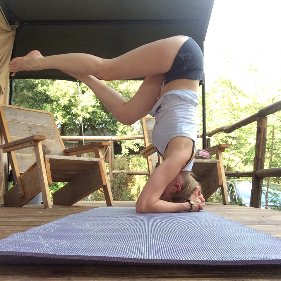 yoga alyssa