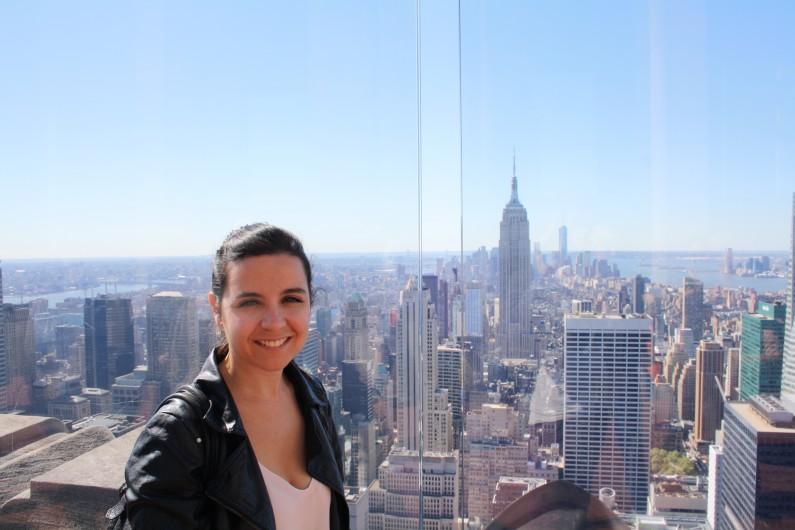De vakantie top 5 van Marta Rubio
