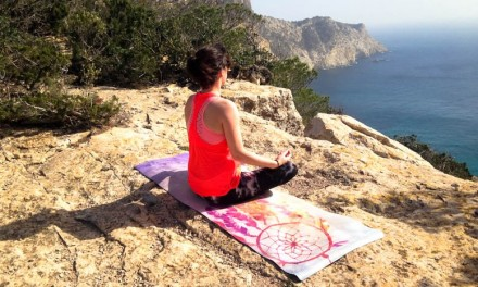 Happy detox & yoga retreat Ibiza