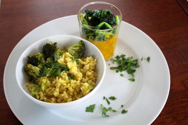 detox ayurvedisch eten