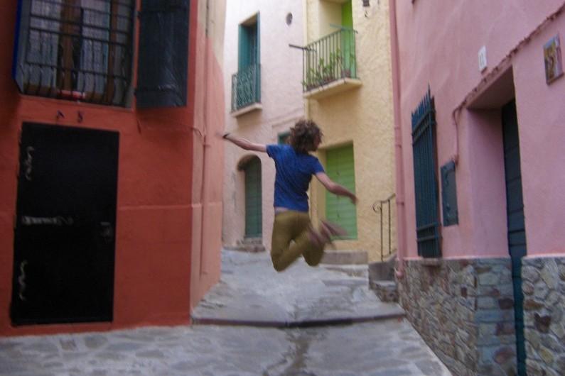 Kleurrijk Collioure