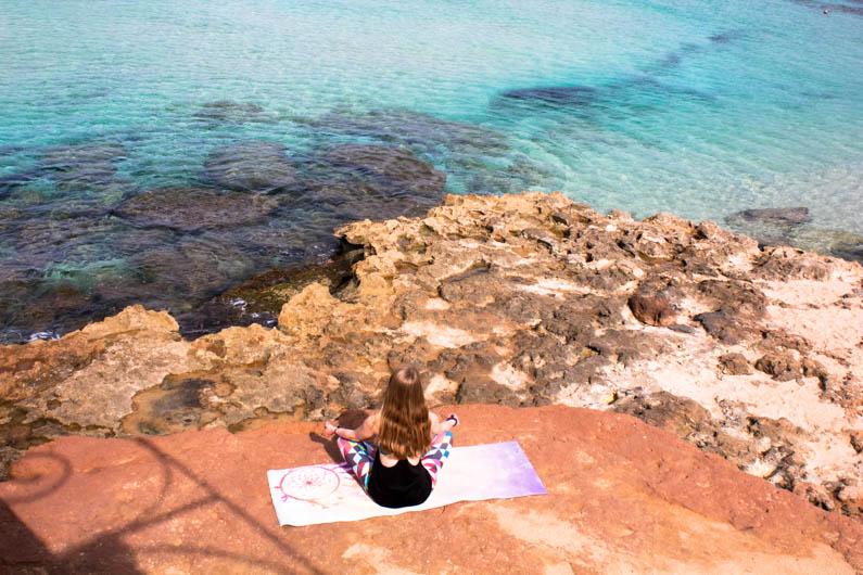 yoga ohmat ibiza
