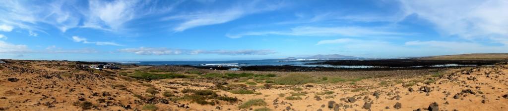 La Caleta (2) surfstrand fuerteventura
